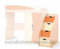 Саванна; ступеньки-комод (Світ меблів)