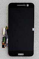 Модуль (дисплей+сенсор) для HTC 10 Lifestule One M10 чорний