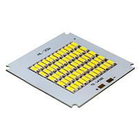 SMD Светодиодная матрица 30Вт 3300Лм 6200K