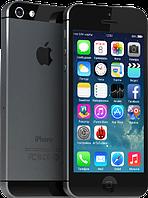 Китайский iPhone 5S Алюминиевый корпус! Android, 8GB, 5 Мп, Wi-Fi, 1 SIM.