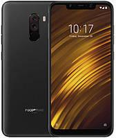 Xiaomi Pocophone F1 6/64Gb Graphite Black (EU) - СУПЕР ЦЕНА!