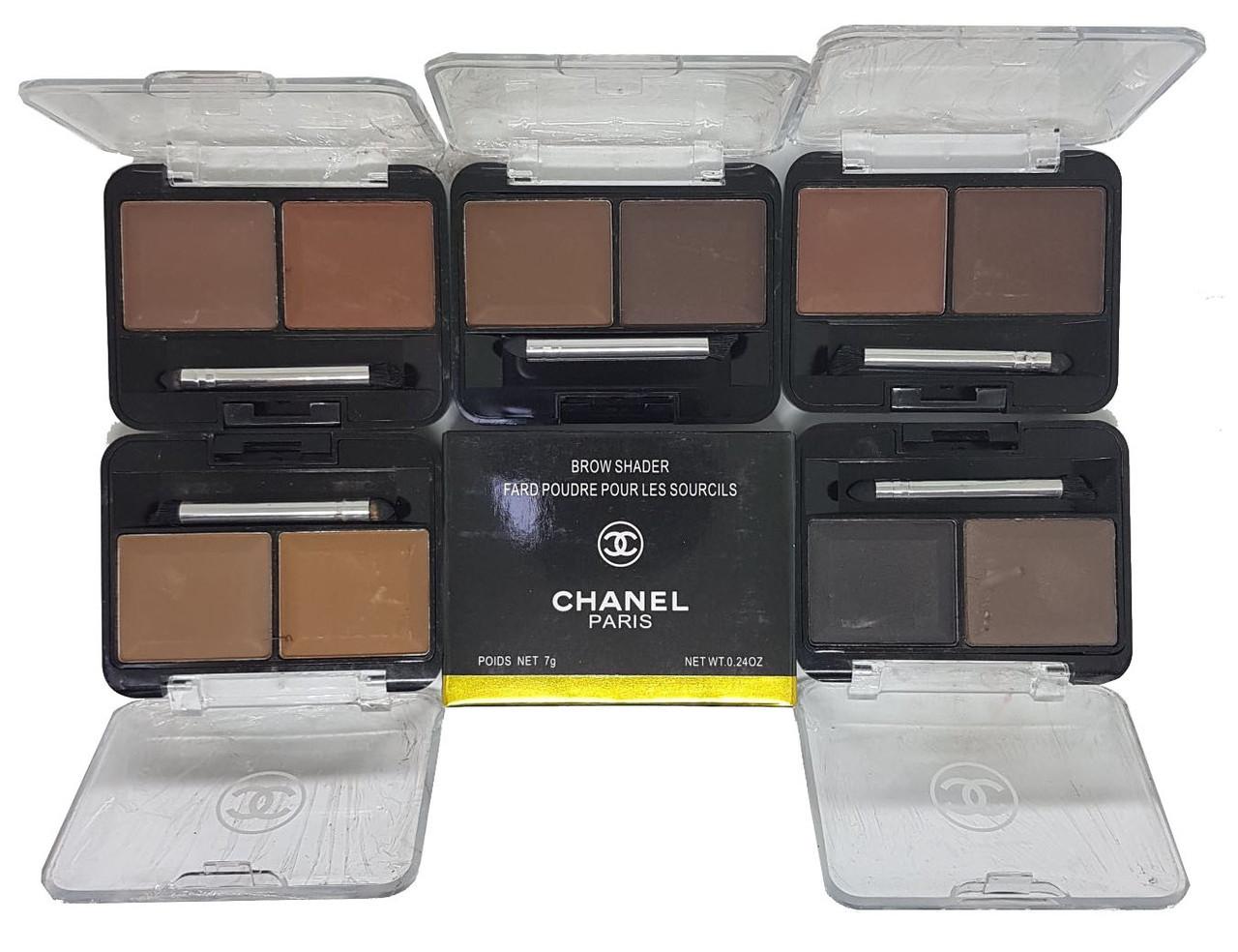 Тени для бровей Chanel