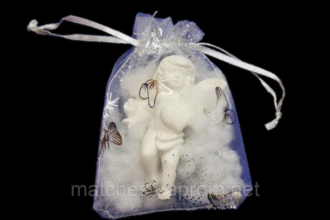 Подарок ангел на  8  марта