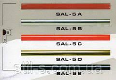Молдинг SAL - 5 А, В,С,D,Е