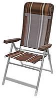 Кресло туристическое раскладное ТЕ-10 AT2, фото 1