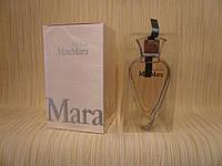Max Mara - Max Mara Le Parfum (2008) - Парфюмированная вода 90 мл - Редкий аромат, снят с производства
