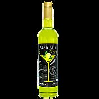 """Сироп Марибелл """"Лимон-Мята"""" для коктейлей, 700мл"""