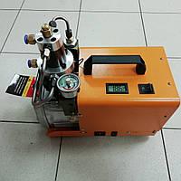 Электрический компрессор высокого давления 30Mpa (300 Атм) Насос PCP Electric Air Насос 220V, фото 1