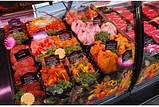 Лампа рыба-мясо, лампа для холодильных витрин, лампа для освещения холодильных витрин, лампа для мяса, колбасы, фото 3