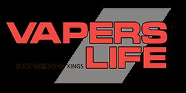 Ароматизаторы Vapers Life