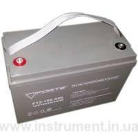 Аккумуляторная батарея Forte F12-100 GEL