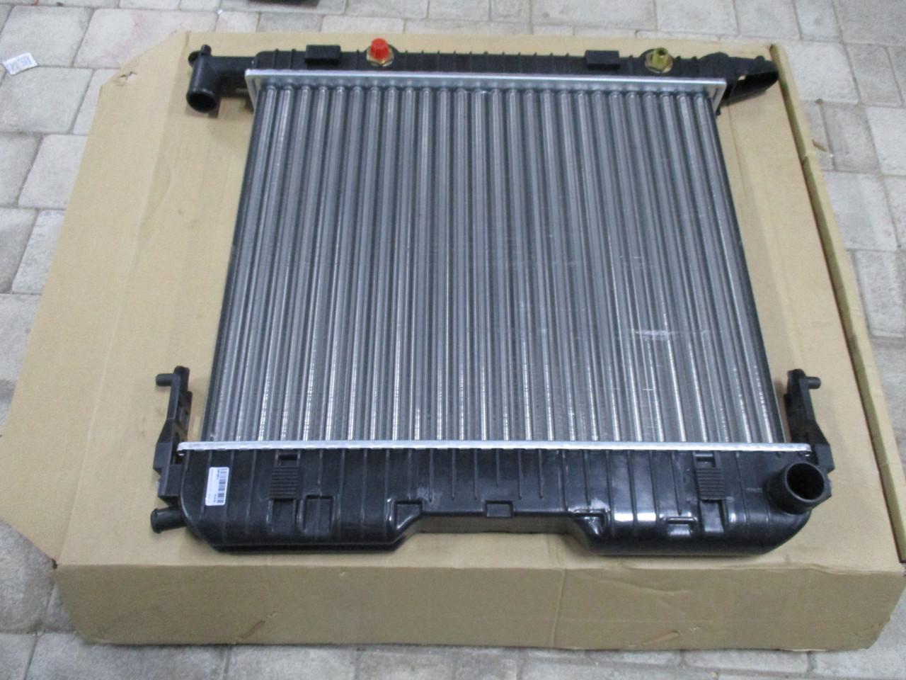 Радиатор LUZAR LRC 0587 ZAZ VIDA 1.5 16V