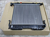 Радиатор LUZAR LRC 0587 ZAZ VIDA 1.5 16V, фото 1