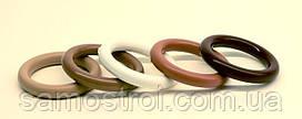 Кольцо для трубчатого карниза