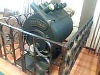 Булерьян (твердотопливная печь)