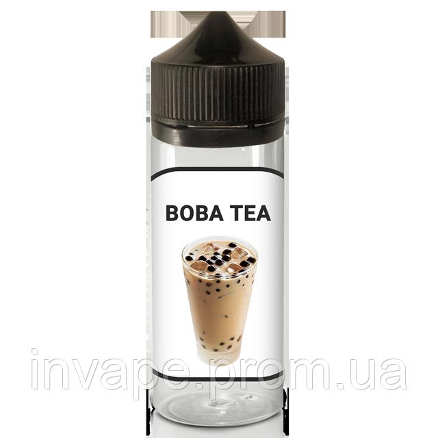 Boba Tea (Чай с шариками)  (Авторский самозамес)