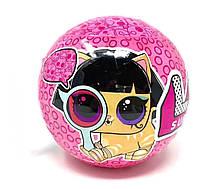 Кукла ЛОЛ Питомцы 4 серия 2 волна Декодер, LOL Pets Eye Spy, фото 1
