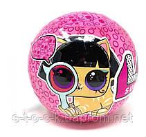 Кукла ЛОЛ Питомцы 4 серия 2 волна Декодер, LOL Pets Eye Spy