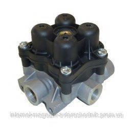 Четырехконтурный защитный клапан  SAMPA 033.086
