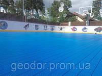 Покрытие для спортивной площадки ГЕОДОР