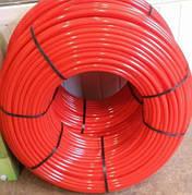 Труба для теплого пола ECO plastics pex -b, 16х2, с кислородным барьером (Турция), фото 2