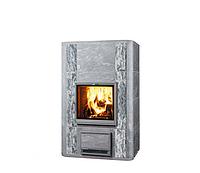 Теплоаккумулирующая печь-камин HARMAJA/L  (Хармая)