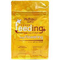 Удобрение для гидропоники Powder feeding Long Flowering
