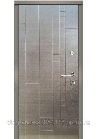 Дверь входная металлическая «Комфорт», модель Кельн, 850*2040*70