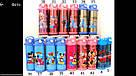 Термос детский Disney 604 с трубочкой объем 500 мл цвет №35 FROZEN ХОЛОДНОЕ СЕРДЦЕ, фото 2