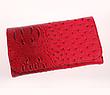 Набор профессиональных кистей Z'OREYA 12 шт в чехле (Красный), фото 4