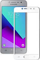 Защитное стекло Mocolo 2.5D Full Cover Tempered Glass Samsung Galaxy J2 Prime SM-G532 White