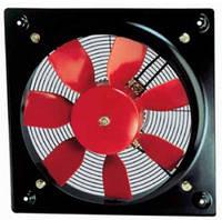 Осевой вентилятор солер палау Soler Palau HCBB/2-250