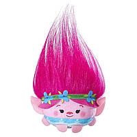 Мягкая игрушка Hasbro Trolls Плюшевая Мини Poppy 13 см (B9913_C0484)