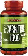 L-Carnitine 1000 (30 caps)