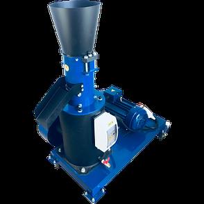 Гранулятор топливных пеллет МГК-150 , фото 2