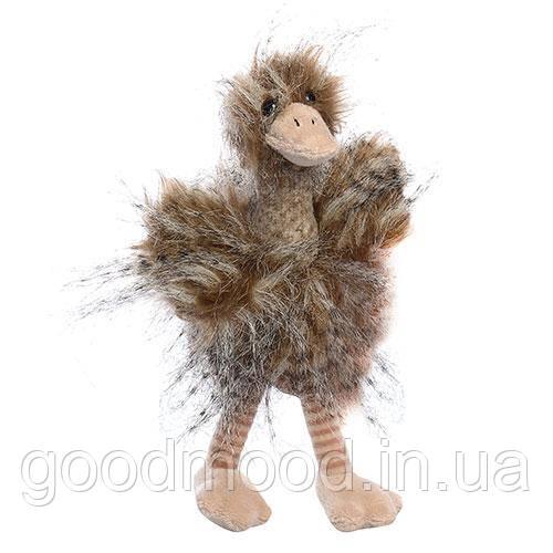 М'яка іграшка F1339-7 страус, 26 см.