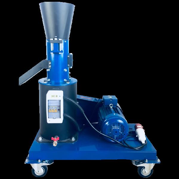 Гранулятор топливных пеллет МГК-150