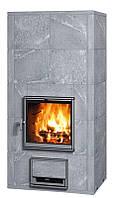 Теплоаккумулирующая печь-камин HARMAJA 2 (Хармая)