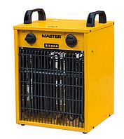 Электрическая тепловая пушка Master B 9 ECA