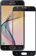 Защитное стекло Mocolo 3D Full Cover Tempered Glass Samsung Galaxy J5 2017 Black