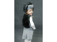 Детский карнавальный костюм Ежик 342-3233108