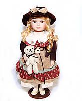 Сувенирная кукла Индира