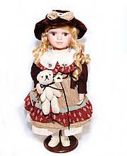 Сувенірна лялька Індіра
