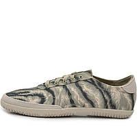 Кеды мужские adidas Originals X JS Plimsole Tigercamo M18995 (текстиль, повседневные, закрытые, бренд адидас)