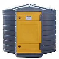 Резервуар ( емкость, цистерна, бочка ) SWIMER – 5000л для дизельного топлива (Польша)