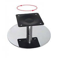 Базы Поворотные механизмы (h-180mm.h-380mm.) для кресел стульев столов