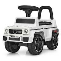 Толокар Mercedes (Bambi JQ663-1) Белый