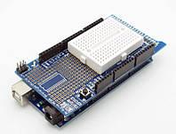 Prototype Shield для Arduino Mega
