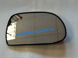 Вкладыш бокового зеркала Geely Emgrand EC7 09 - правый (FPS) FP 2903 M12