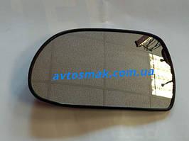 Вкладыш бокового зеркала Geely Emgrand EC7 09 - левый(FPS) FP 2903 M12